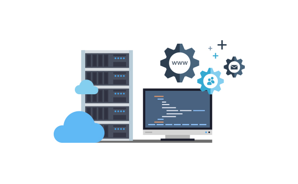 Managed hosting services definition