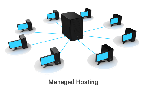 Managed IT Hosting