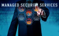 What is a Managed Security Service Provider