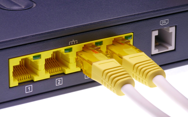 What is Managed Switch