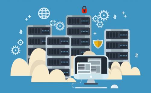Cloud IT Services in Sacramento