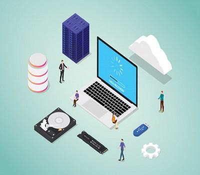 Computer Data Recovery Service in Sacramento CA