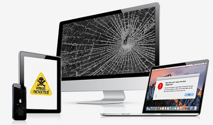 Data Recovery Service for Mac