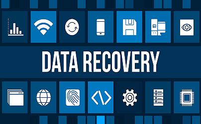 Data Recovery Service in Sacramento