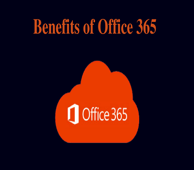 Benefits of Office 365 vs Office 2019