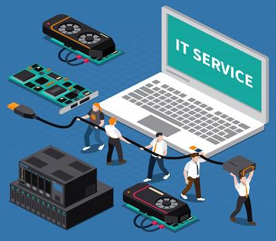 Managed IT Services West Sacramento