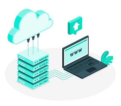Cloud Data Backup Auburn