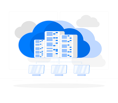 Cloud Data Backup Davis