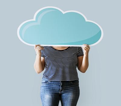 Cloud Data Backup Woodland
