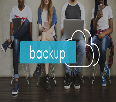 Cloud Data Backup Yuba City