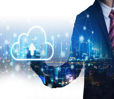 Cloud Data Backup Sacramento