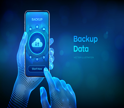 Data Backup West Sacramento