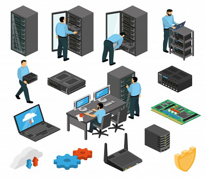 IT Services Folsom
