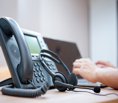 VoIP Service Auburn