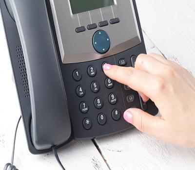 VoIP Service Davis