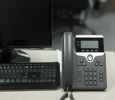 VoIP Service Roseville